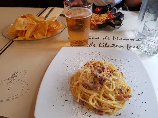 Bilde fra Mama Eat Roma