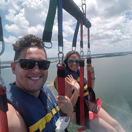 Englewood Parasailing & Tours - 2019 All You Need to Know ...