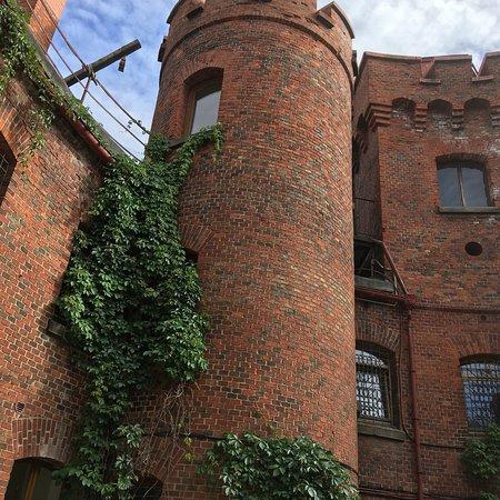 Valokuva: Kaliningrad Amber Museum