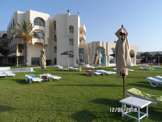 Iberostar Averroes: Time for lunch