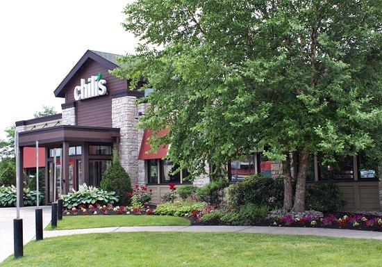 Chili\'s Grill & Bar, Nanuet - 255 E Route 59 - Menu, Prices ...