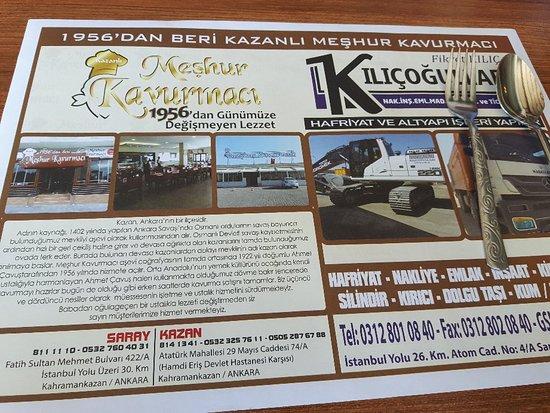 Kazan, Турция: 20180625_140647_large.jpg