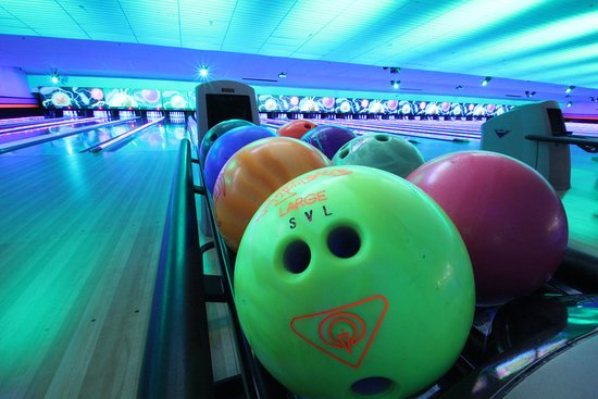Sun Valley Lanes: Xtreme bowling fun available selected nights.