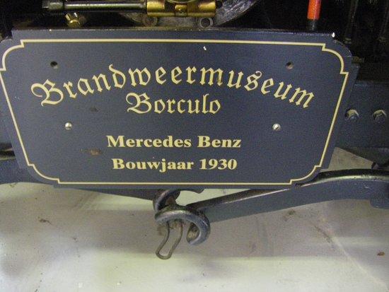 museum Borculo