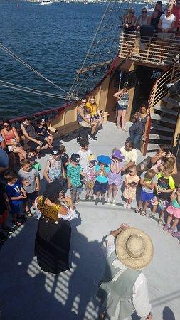 Фотография Buccaneer Pirate Cruise