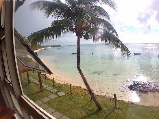 Solana Beach Mauritius: What a view
