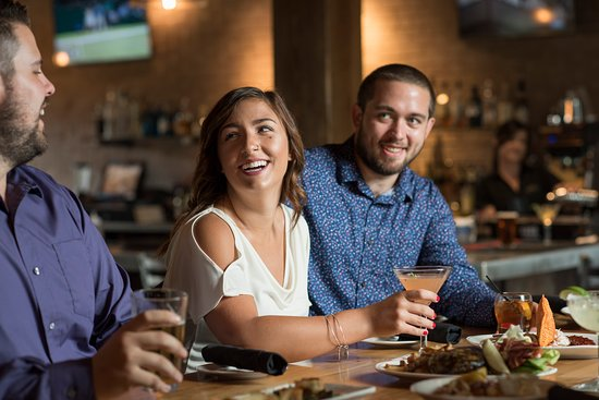 The Mill in Hershey: Happy Hours are the BEST hours!
