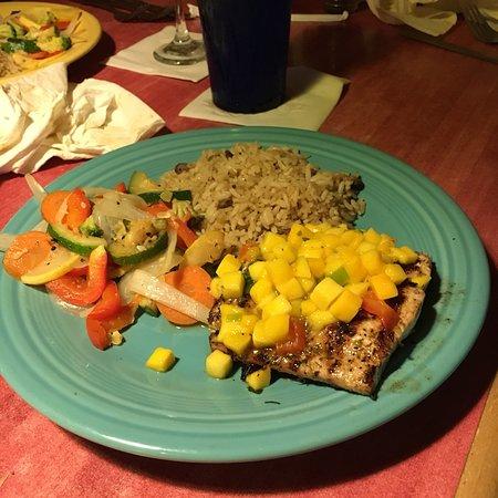 Jack Mackerel's Island Grill: photo3.jpg