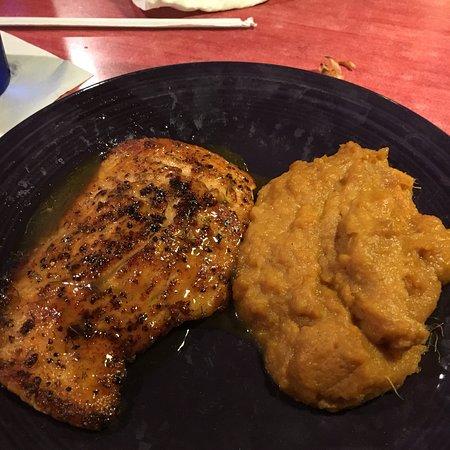 Jack Mackerel's Island Grill: photo4.jpg