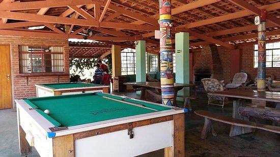 Altinopolis, SP: bar comida e um pouco de lazer