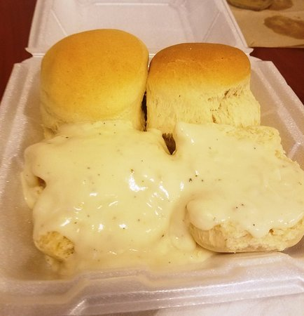 Mike & Ronda's: Leftover Biscuits