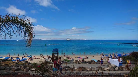 Фотография Playa Dorada Beach