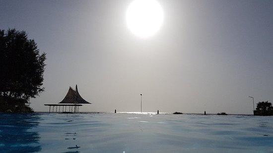 Foto de Skandig Beach Resort