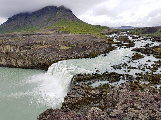 Iceland Adventure Tours: Þjófafoss