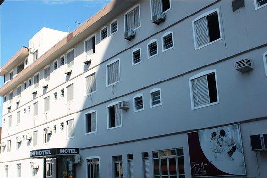 Hotel Mos São José