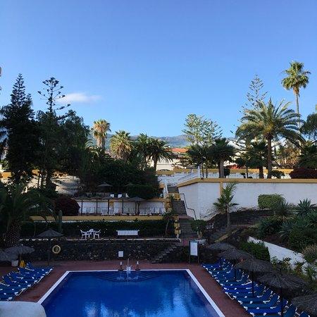 Exterior picture of blue sea puerto resort puerto de la - Hotel canarife palace puerto de la cruz ...