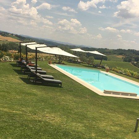 Villa il Castagno Wine Resort & Restaurant照片