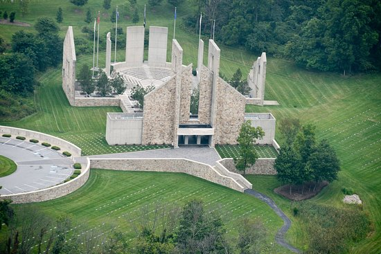 Indiantown Gap National Cemetery