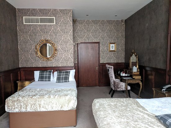 The Exchange Hotel照片