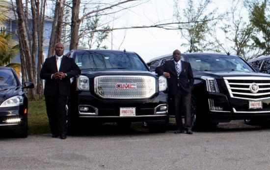 HC Executive Transportation
