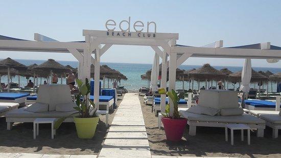 Eden Beach Club照片