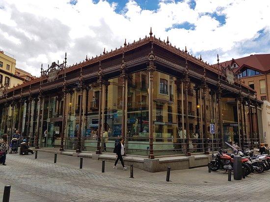 Mercado de San Miguel: Mercado San Miguel