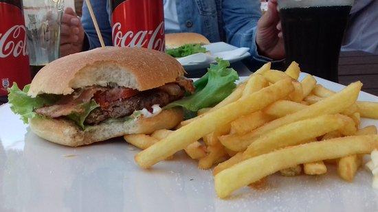 Burger Boss: mmmmmmmmmmmmmmmmm