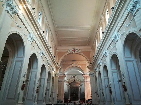 Duomo di Santa Maria della Visitazione