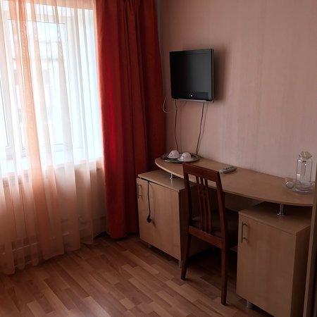 Bilde fra Saratov Hotel