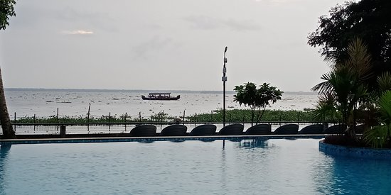 Tranquility at its best....excellent comfort and service