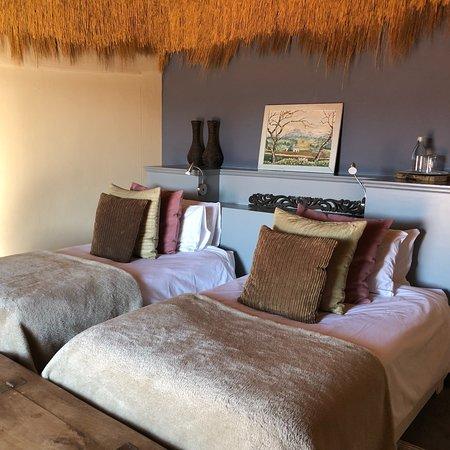 Фотография We-Kebi Safari Lodge