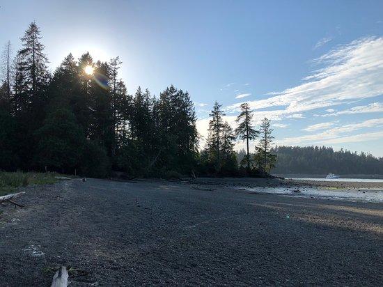 Lakebay, Вашингтон: Beautiful area
