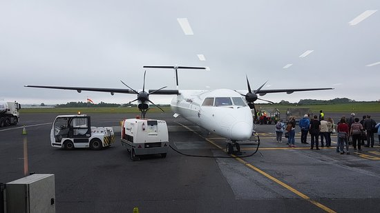 Bilde fra Eurowings