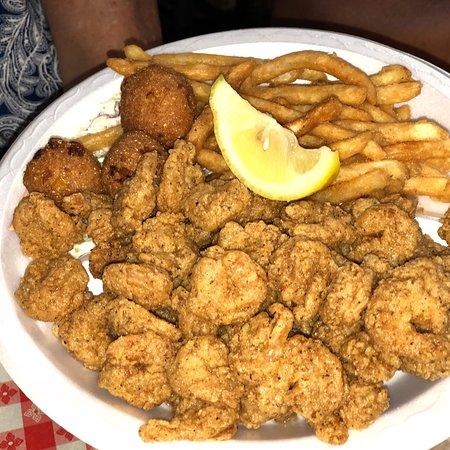 Hilton Head Seafood Restaurants Tripadvisor