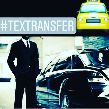 TexTransfer