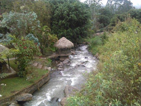Pallatanga, Ισημερινός: lugar mágico y excepcional, maravilla de la naturaleza, el mejor clima del mundo