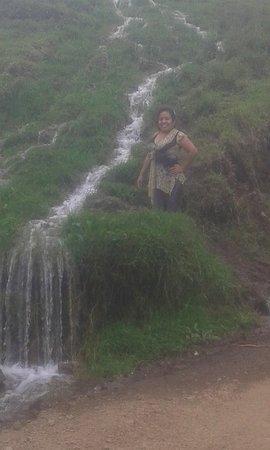 Pallatanga, Ισημερινός: Naturaleza viva, libertad y orgullo nacional