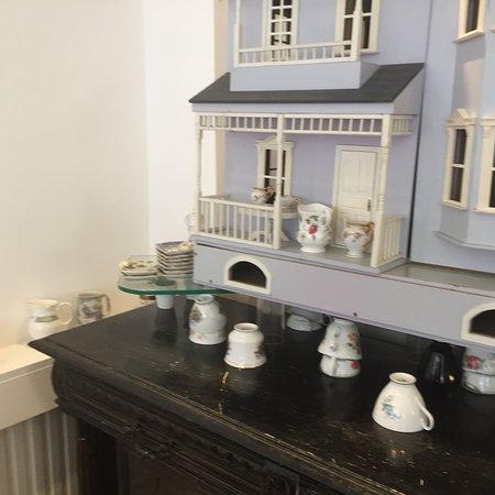 Фотография Brigit's Bakery