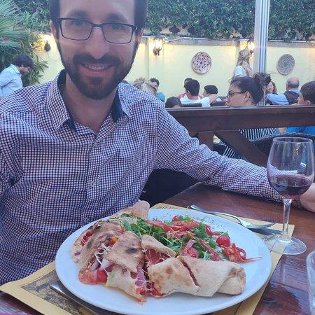 Pizzeria Ristorante Al Profeta照片