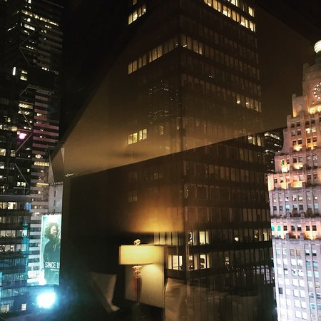 Millennium Times Square New York Foto