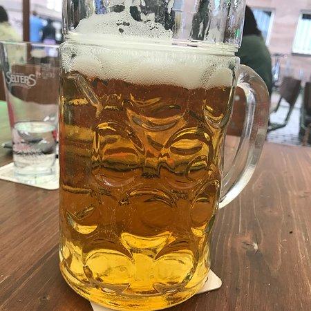 Bratwurst Röeslein Foto