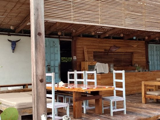 Isla Tierra Bomba, Colombia: IMG_20180625_081312051_HDR_large.jpg