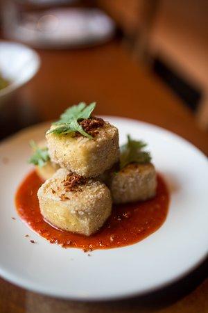 Sway: Salt + Pepper Tofu