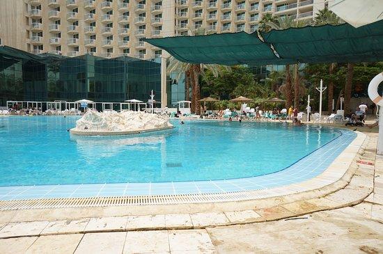 Leonardo Club Hotel Dead Sea, Hotels in Israel