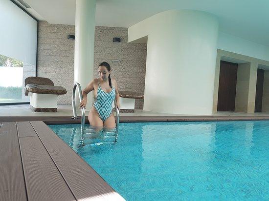 Dom Goncalo Hotel & Spa: Fim de semana