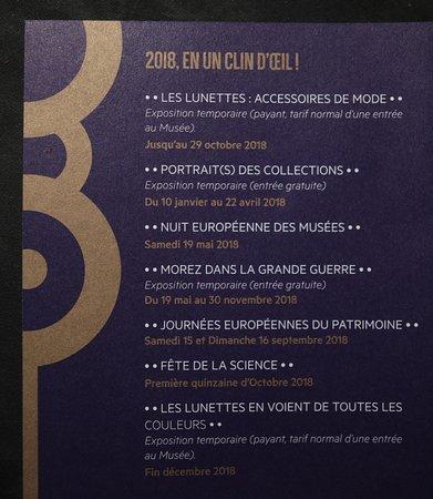 a5fda3072b6 Musée de la Lunette (Morez)   2019 Ce qu il faut savoir pour votre ...