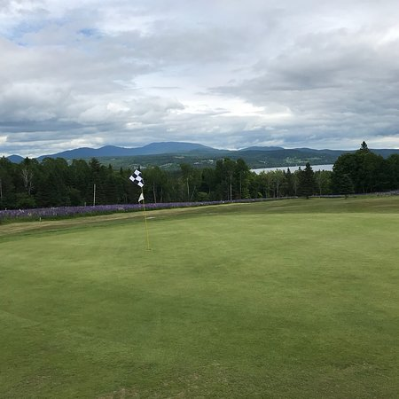 Rangeley, ME: Mingo Springs Golf Course