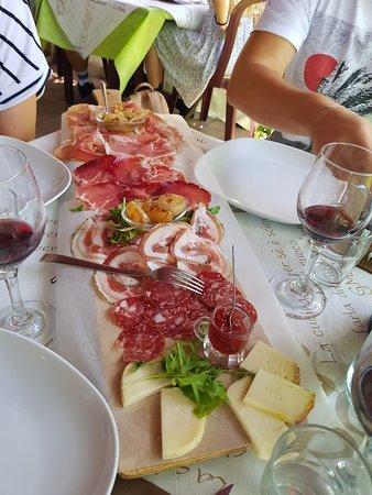 Bilde fra Osteria Il Gufetto