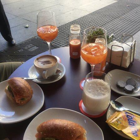 Mallorca Pasteleria照片