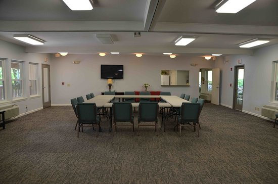 The Retreat At Center Hill Lake : Conference Room